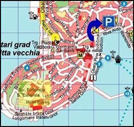 Parkings et bivouacs, voyage dans les Balkans, Venise, la Slovénie